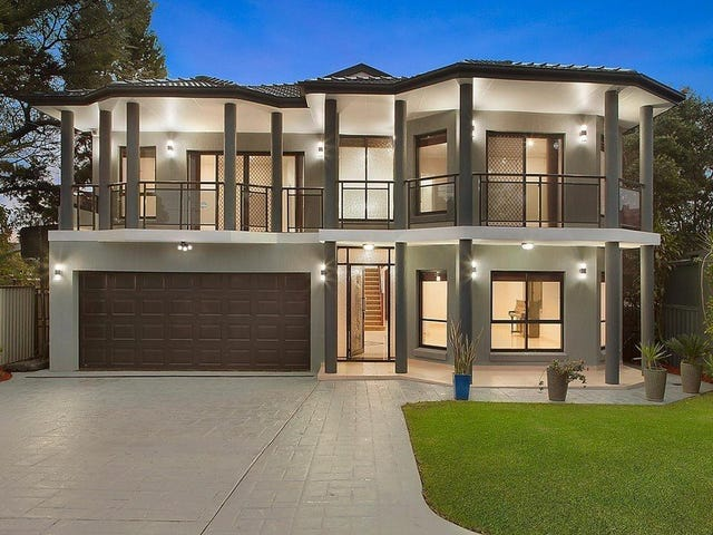 85 Adderton Road, Telopea, NSW 2117