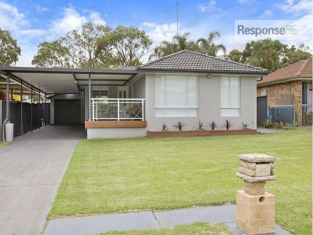 45 Allard Street, Penrith, NSW 2750