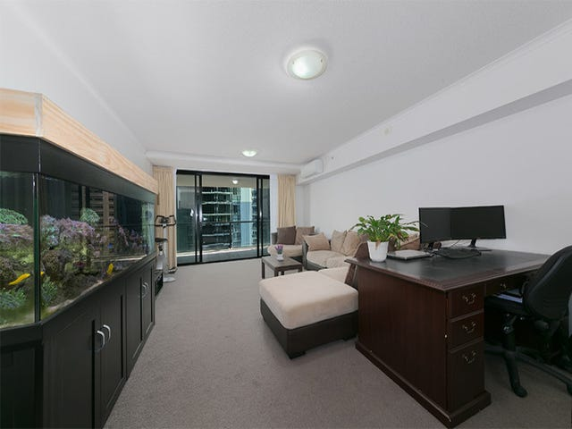 1206/79 Albert St, Brisbane City, Qld 4000