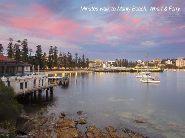 3/20 Ocean Road, Manly, NSW 2095