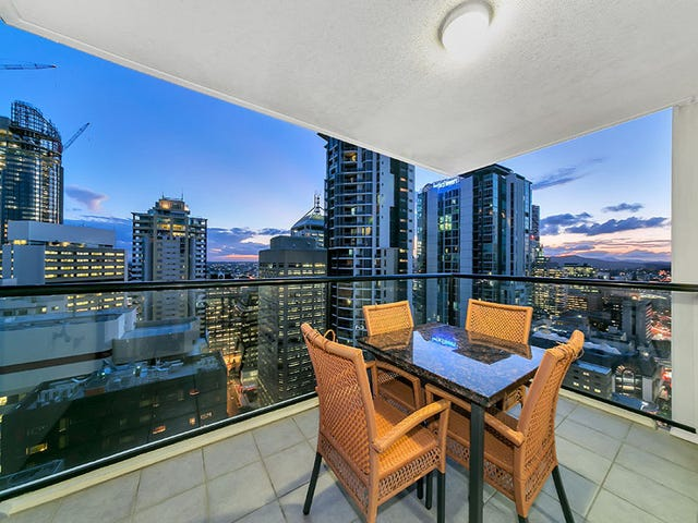 3606/79 Albert Street, Brisbane City, Qld 4000