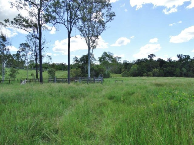 Lot 13 Tableland Road, Mount Maria, Qld 4674
