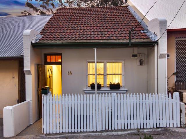 14 Fotheringham Street, Enmore, NSW 2042