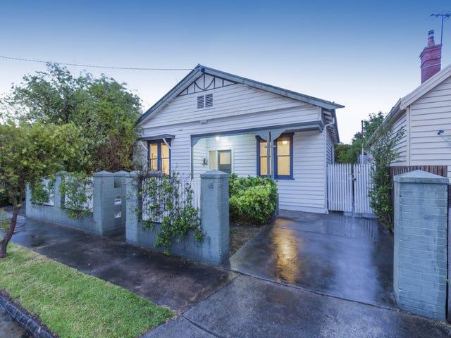 18 Crofton Street, Geelong West, Vic 3218