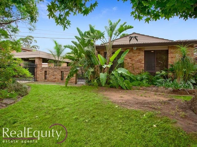 82 Bungarra Crescent, Chipping Norton, NSW 2170