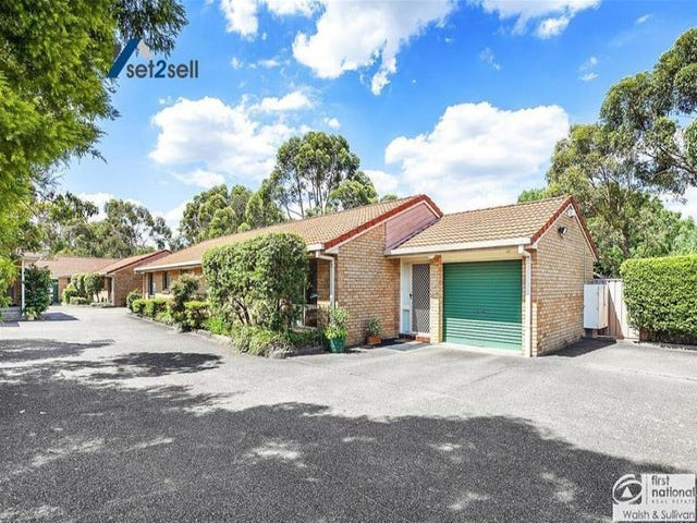3/89 Hammers Road, Northmead, NSW 2152