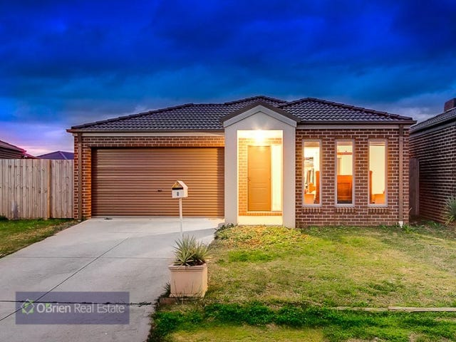 8 Libby Court, Hampton Park, Vic 3976