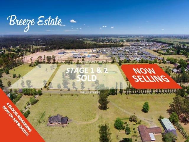 Prop Lots @ Breeze Estate, Pitt Town, NSW 2756
