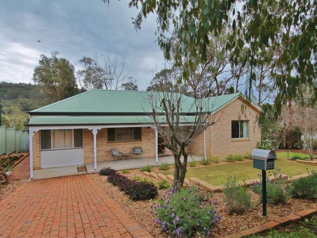 148 Hall Parade, Hazelbrook, NSW 2779