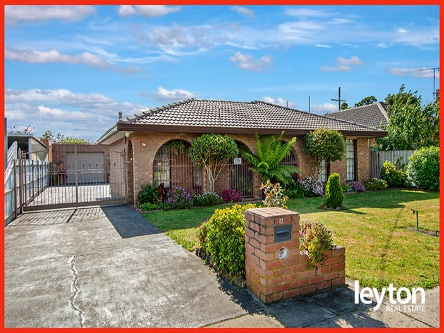 12 Guildford Ave, Springvale, Vic 3171