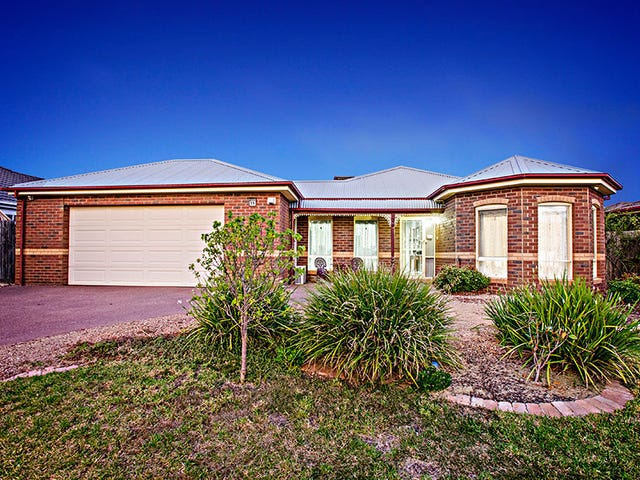 11 Penny Crescent, Hoppers Crossing, Vic 3029