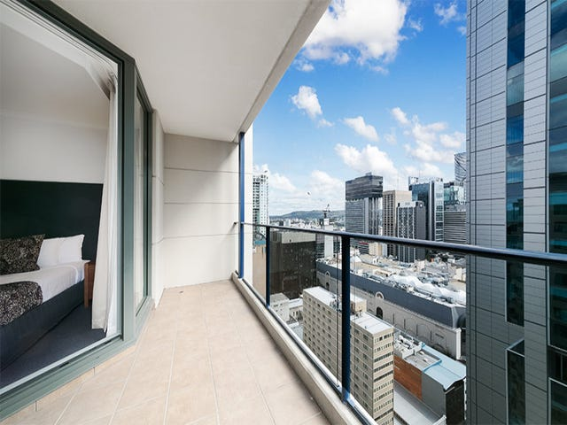 3005/95 Charlotte Street, Brisbane City, Qld 4000