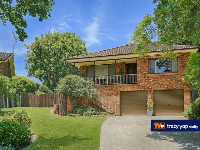 13 Havilah Place, Carlingford, NSW 2118