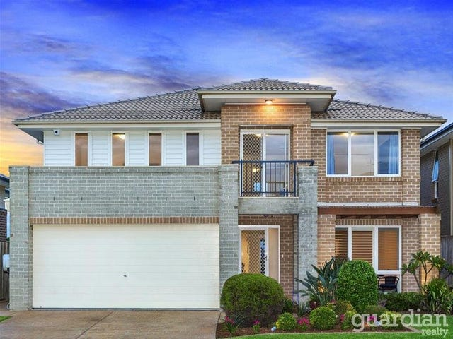 3 Brooklea Place, Kellyville Ridge, NSW 2155