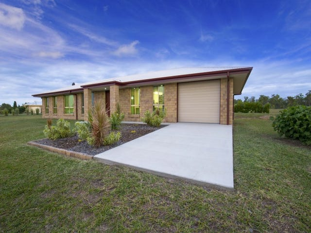 10 Yalla lane, Redridge, Qld 4660