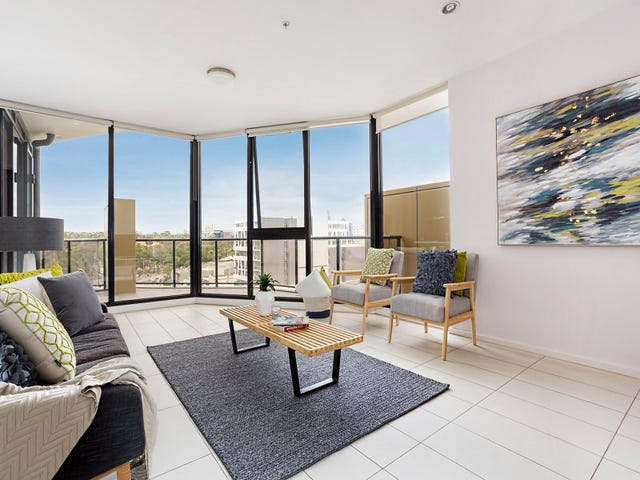 701/179 Boundary Road, North Melbourne, Vic 3051