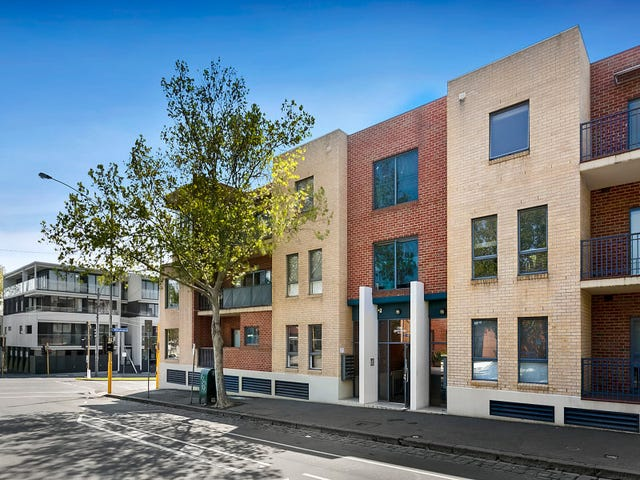 12/700 Queensberry Street, North Melbourne, Vic 3051