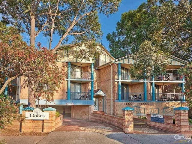 5/11-13 Oakes Street, Westmead, NSW 2145