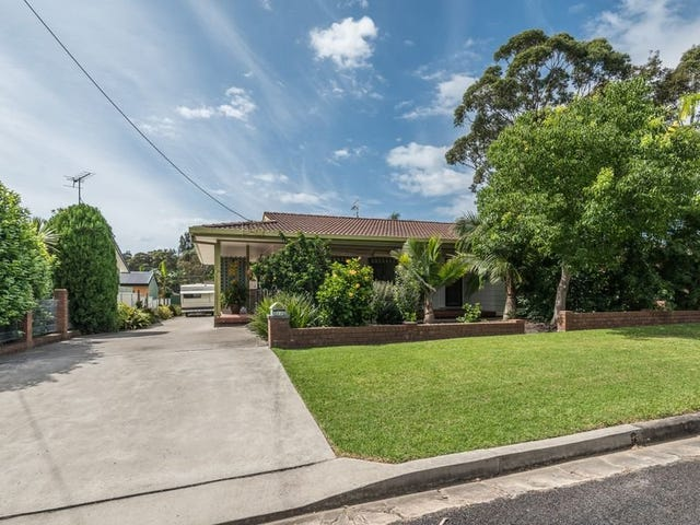 22 Pacific Road, Surf Beach, NSW 2536