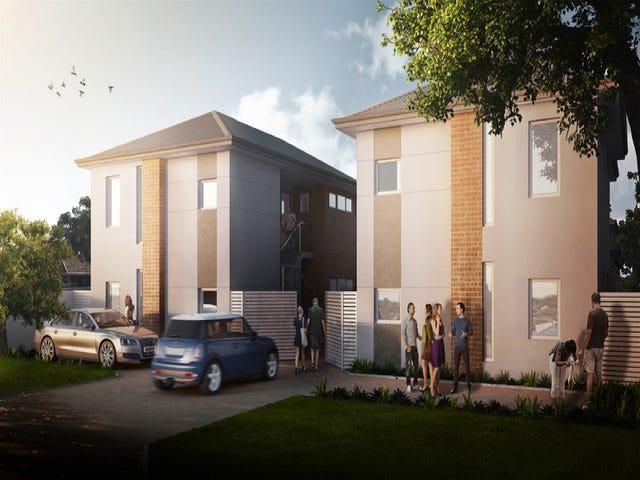 Proposed Lots 1-8/8 Halley Street, Innaloo, WA 6018