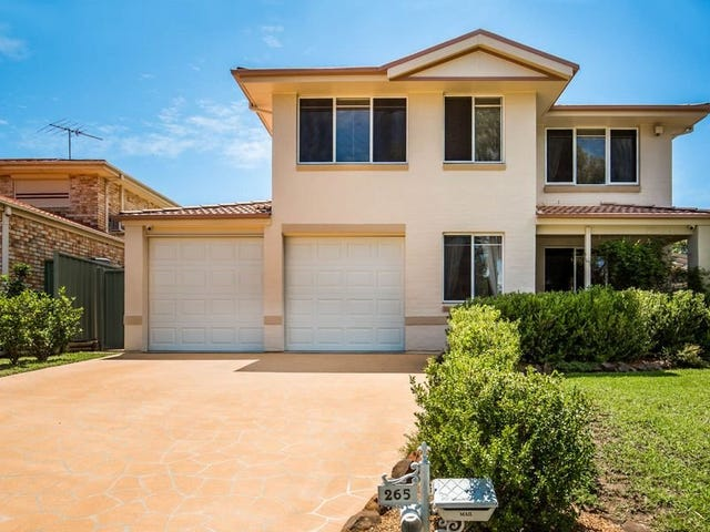 265 Glenwood Park Drive, Glenwood, NSW 2768