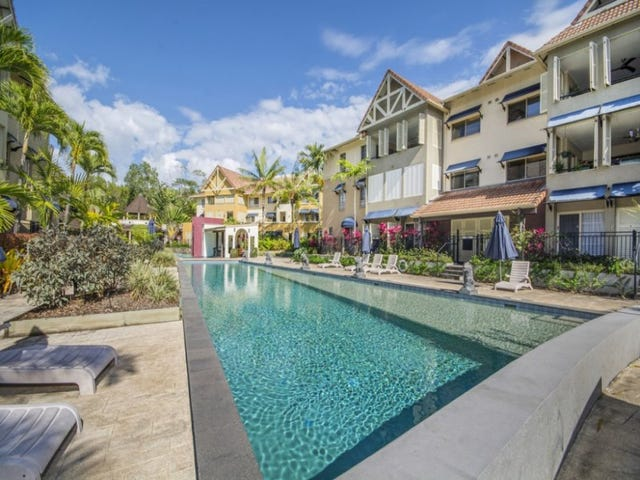 816/2 Greenslopes Street, Cairns North, Qld 4870