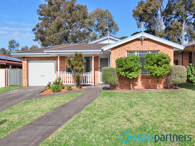 11 Martin Grove, Colyton, NSW 2760