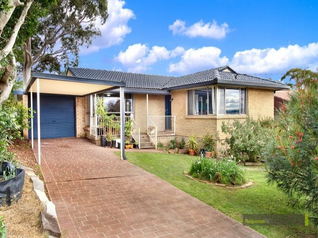 255 Caroline Chisholm Drive, Winston Hills, NSW 2153