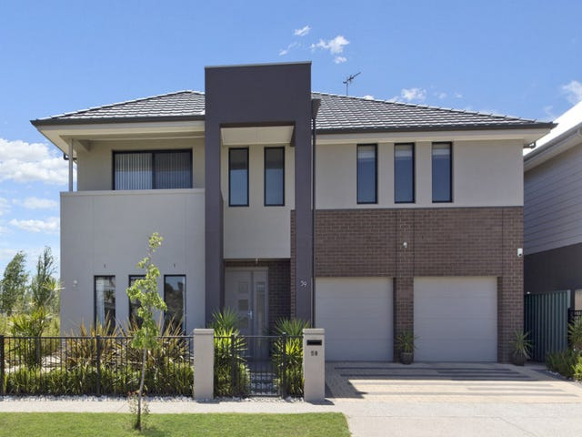 59 Franklin Ave, Mawson Lakes, SA 5095