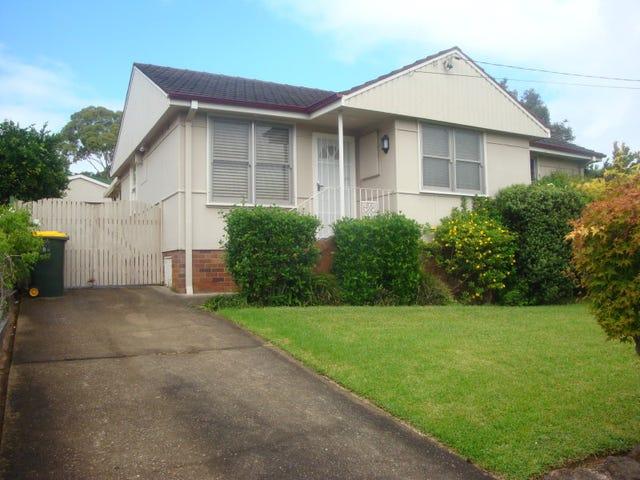 84 SOLANDER ROAD, Seven Hills, NSW 2147