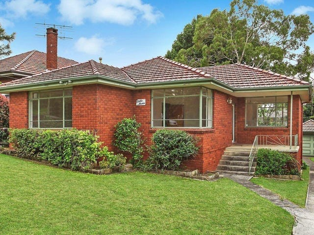 6 Holway Street, Eastwood, NSW 2122