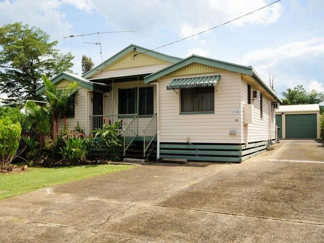 19 Henry Street, Tully, Qld 4854