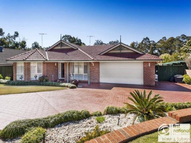 60 Brampton Drive, Beaumont Hills, NSW 2155