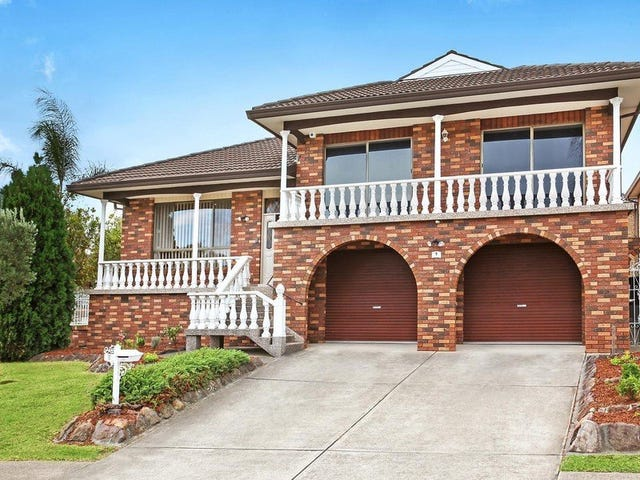 1 Buchan Place, Wetherill Park, NSW 2164