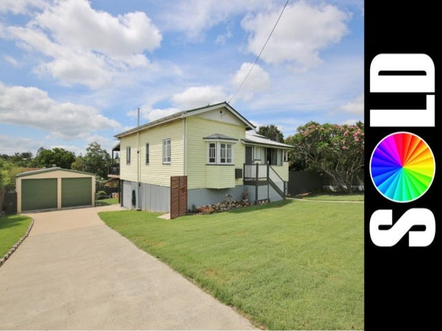 57 Louisa Street, Gympie, Qld 4570