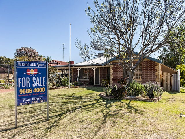 7 Marlborough Close, Greenfields, WA 6210