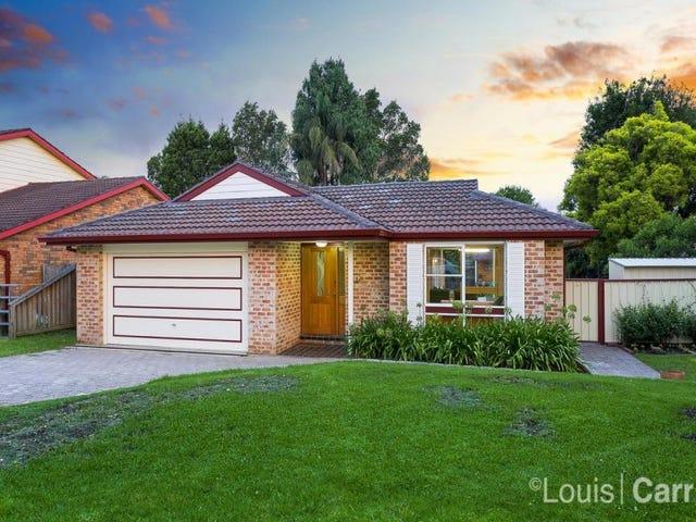212 Purchase Road, Cherrybrook, NSW 2126
