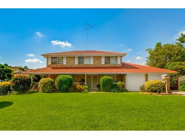 8 Salamander Grove, Baulkham Hills, NSW 2153