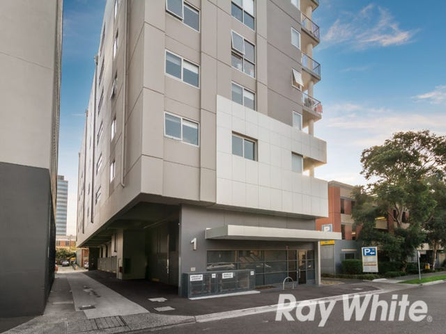 201/1-3 Watts Street, Box Hill, Vic 3128