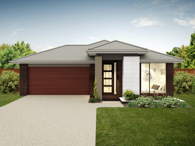 Lot 3026 Serene Crescent, Springfield Lakes, Qld 4300