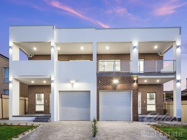 22 + 22a Daphne Avenue, Bankstown, NSW 2200