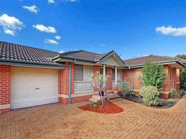 3/135 Chester Hill Road, Bass Hill, NSW 2197