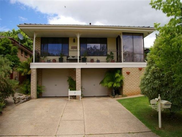 9 Monett Place, Orange, NSW 2800