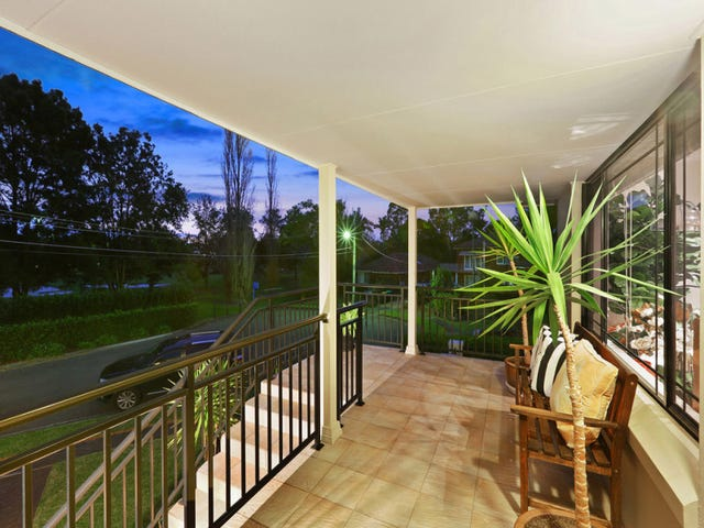 2 Freeman Place, Concord, NSW 2137