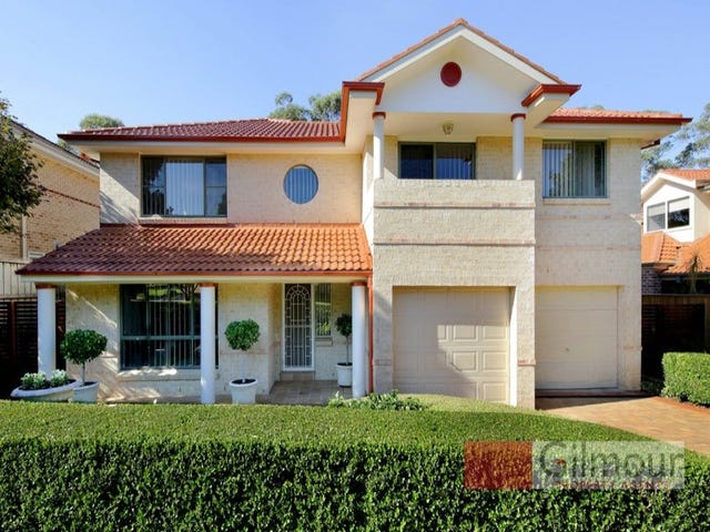 8 Longley Place, Castle Hill, NSW 2154