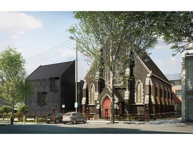 124 Napier Street, Fitzroy, Vic 3065