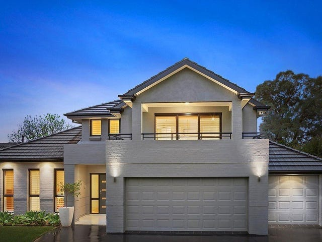 75 Excelsior Avenue, Castle Hill, NSW 2154