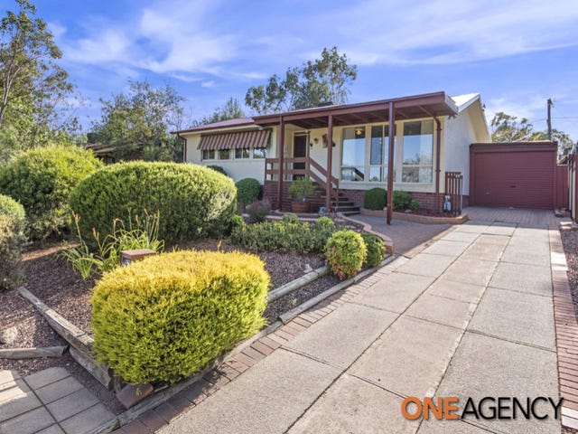 49 Eugenia Street, Rivett, ACT 2611