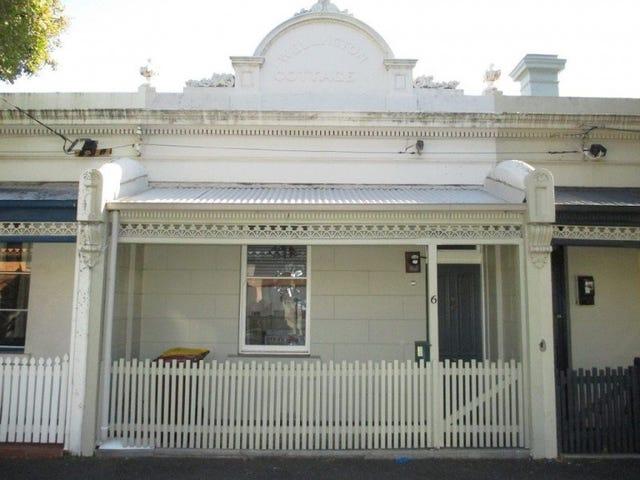 6 Faussett Street, Albert Park, Vic 3206