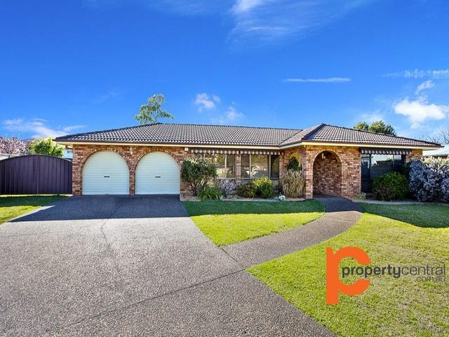 8 Shandlin Place, South Penrith, NSW 2750